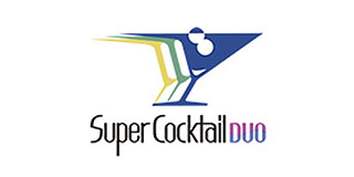 Super Cocktail DUO